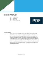 Grev It Manual
