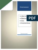 DreamWeaver.docx