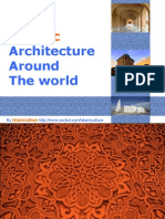 Islamic Architecture Around the World  2