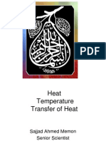 heattempheat transfer
