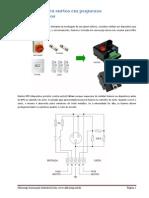 Proteção contra surtos em painéis elétricos