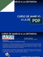 Imidecip Manejo a La Defensiva