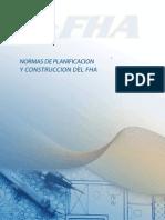 Normas de Planificacion FHA Areglado Para La U