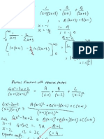 008 - Partial Fraction2