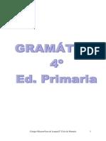 Gramatica de 4