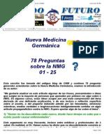 Preguntas NM (1-25)