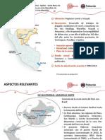 Proinversion HIDROVIA AMAZONICA