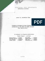 Documente Ev Mediu Timpuriu Extrase