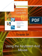 intro ch 03ausing the keyboard and mouse