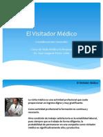 El Visitador Médico-1362616500813