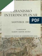 Urbanismo Interdisciplinar Santurce Dos