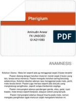 Anwar Lapkas Pterigium