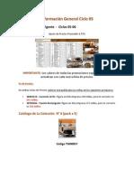 Plan Comercial Ciclo 5