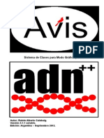 adn++ - Tutorial Básico 01 - Mostrar un Imagen