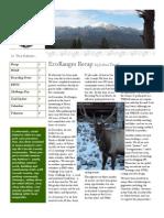 February Newsletter 2013-2014