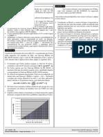 (PROVA) Escriturário - Conhecimentos Bancários (BB - 2001)
