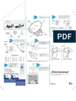 Manual instalación Directv prepago