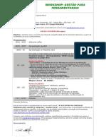 Atendimento e Inovação - ABM MOLDES 2010