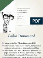 Drummond Maria Da Luz