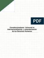 Constitucionalismo Universal