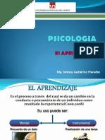 PPT Clase 2 Aprendizaje