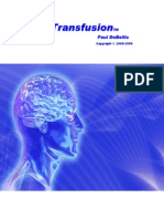 Brain Transfusion