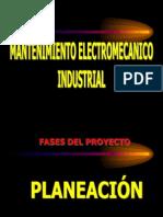 Competencia m. Electromecanico
