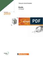 Catálogo Evolis