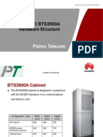 2G Huawei BTS 3900