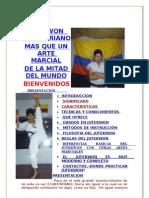 Jutekwon Ecuatoriano