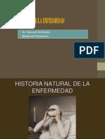 Historia Natural MEDPREV14