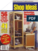 Wood Special - Best Ever Home Shop Ideas 2009
