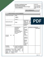 F004-P006-GFPI Guia de Aprendizaje Integrada en PROCESO
