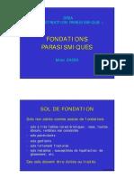 FONDATIONS PARASISMIQUES_DPEA