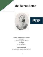 René Laurentin - Vida de Bernadette