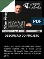 Duo Jazz Festival