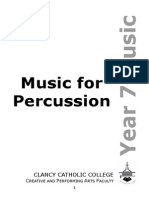 2012 7 2 music for percussion booklet pdf