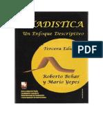 Libro Estadistica Descriptiva Completo