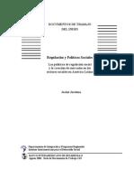 2006 jordana - Regulación_y_Políticas_Sociales