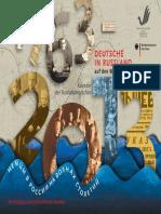 Kalender Deutsche in Russland 2013