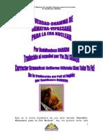 La Verdad Dhamma Samatha Vipassana Spanish