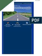 Manual en Pantalla de MP240 Series (ES)