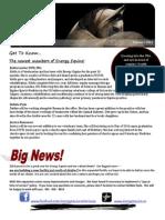 EE February Newsletter