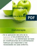 Dietoterapia Mayer