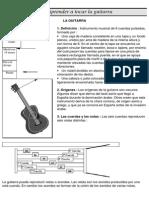 Pjv Adolescencia Temario2eso Guitarra
