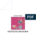 Jones Jessie - Novios Basura