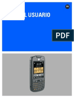 Manual Es400