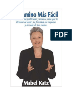 El Camino Mas Facil by Mabel Katz