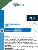 SCADA+Y+PLC