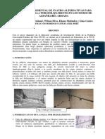 20070427-Falla Por Deslizamiento en Muros Armados